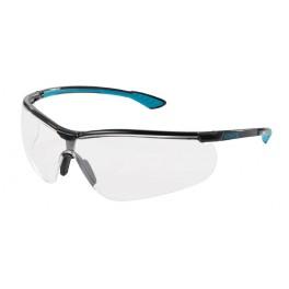 UVEX Sikkerhedsbrille, antidug og ridsefast