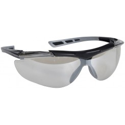 Thor sikkerhedsbrille m/klar linse og UV beskyttelse